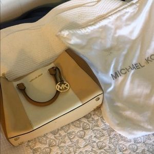 MICHAEL KORS spring purse